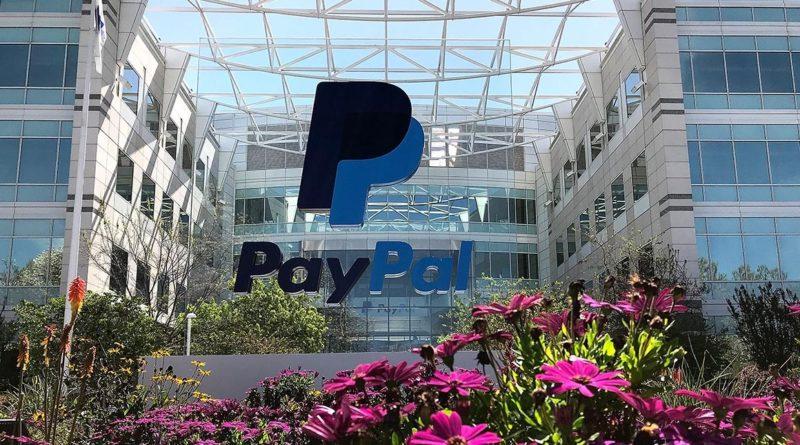 Üdv a klubban: A PayPalnál is lehet bitcoint venni | Blockchain szakembert keres a PayPal