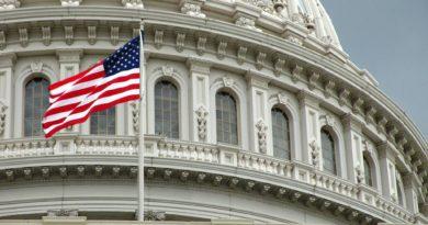 USA kongresszus