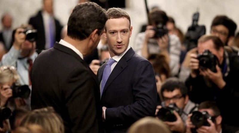 Darabokra szedték a képviselők Mark Zuckerberg Libráját a kongresszusi meghallgatáson