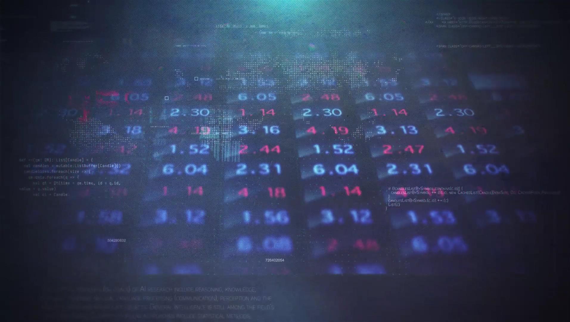 kriptovaluta kereskedési algoritmusok)