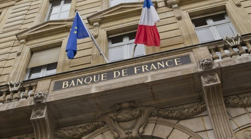 Francia Központi Bank (Banque de France)