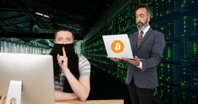 Kriptovaluta zsarolás