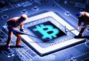 bitcoin bányászok bevétel