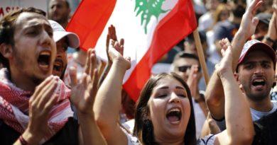 Libanoni válság korlátozza a bitcoint