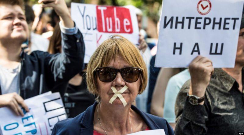 Orosz cenzúra ismét lecsap