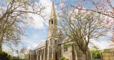 templom bitcoinért Angliában