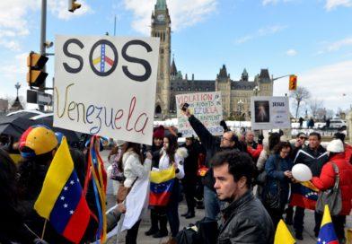A szankció sújtotta venezuelai kriptoautomata tovább növeli a feszültséget
