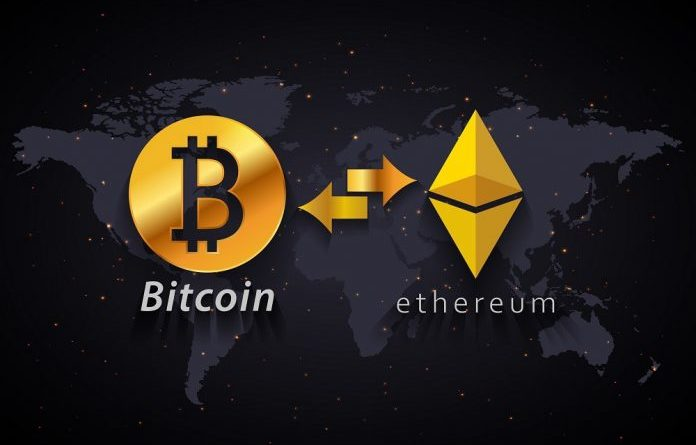 Technikai elemzés: ETH – hard fork előtt, BTC – Kína újra felfedezte a Bitcoint