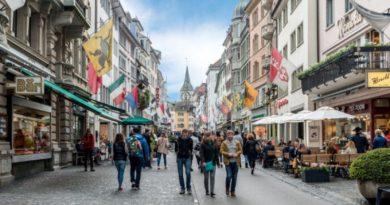 65 000 svájci kereskedő válhat kriptovaluta elfogadóhellyé