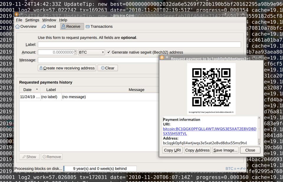 bitcoin biztonsági fórum)