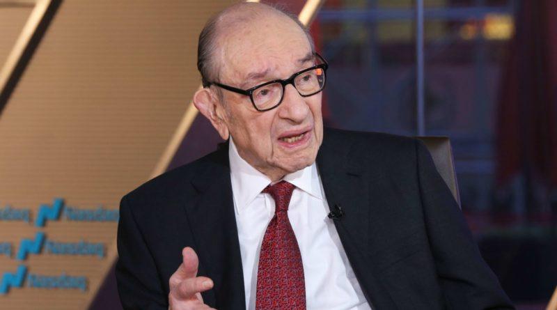 Ex-jegybankár Alan Greenspan: semmi értelme a nemzeti kriptopénzeknek