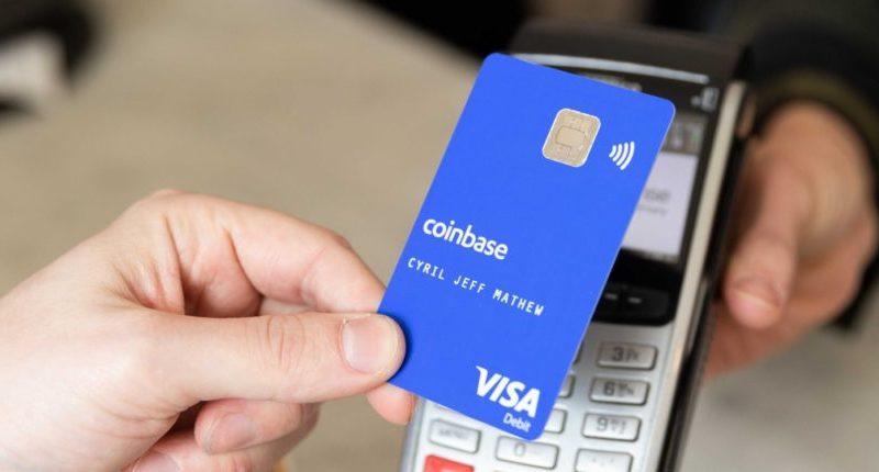 Visa partner Coinbase | Már Magyarországon is kapható a Coinbase Visa kártyája