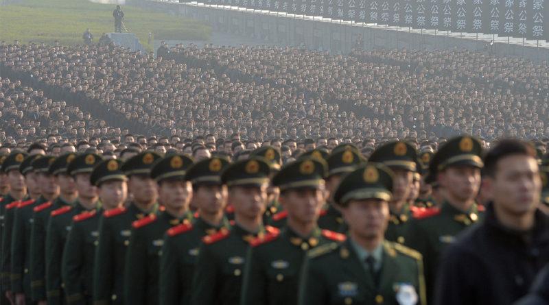 Kínai Népi Felszabadító Hadsereg