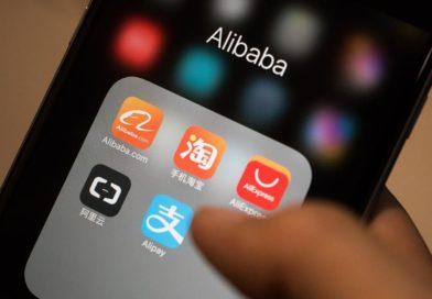 A kínai Alibaba és az amerikai Lolli partnerségi megállapodást kötöttek