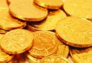 Hazaszállított 100 tonna aranyat Nagy-Britanniából Lengyelország