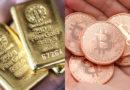 A bitcoin és az arany lehet a legfontosabb befektetési termék 2020-ban | Paxful | az arany ára óriásit esett a bitcoinnal szemben