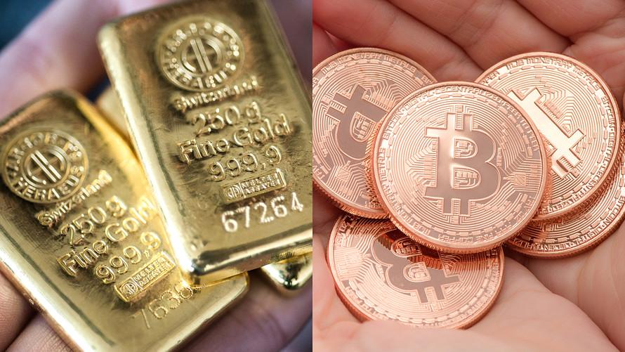 Kriptopénz alapozó 8./10: bitcoin Vs. arany