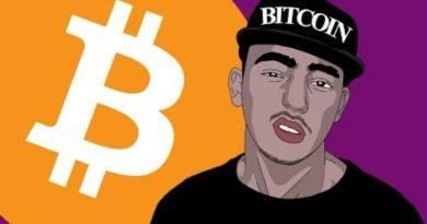 bitcoin rap