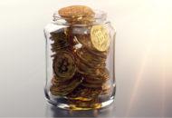A vagyonunk 1%-át Bitcoinba kellene fektetni