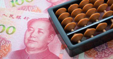 Egy újabb bankroham jelzi Kínában a küszöbön álló pénzügyi krízist