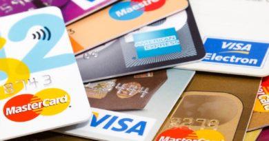 Amerikai hitelkártya adósság folyamatosan nő