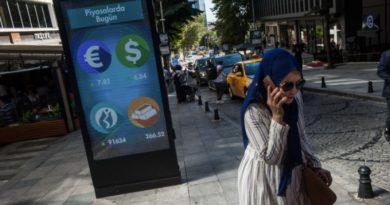 digitális líra Törökországban