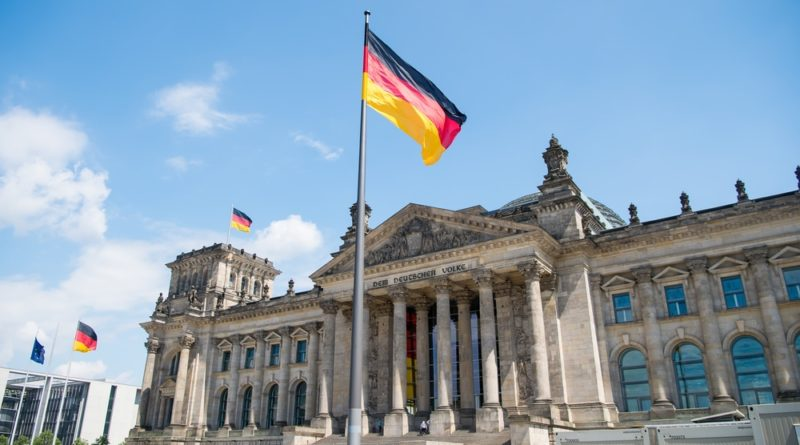 Német bankok Németország új törvényjavaslat bankok kezelhetnek kriptovalutákat