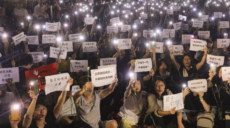 globális tüntetések feltárták a bitcoin korlátokat