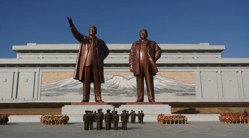 Letartóztatták, mert Észak-Koreában akart a kriptovalutákról beszélni