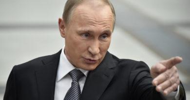 Putyin Oroszországa megdönthetetlen