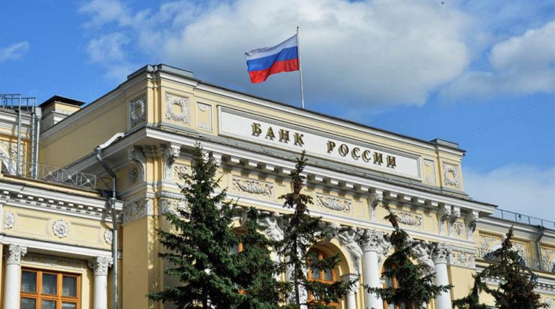 Az Orosz Központi Bank tiltaná a kripto fizetéseket