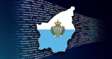 San Marino blokklánc szabályozás