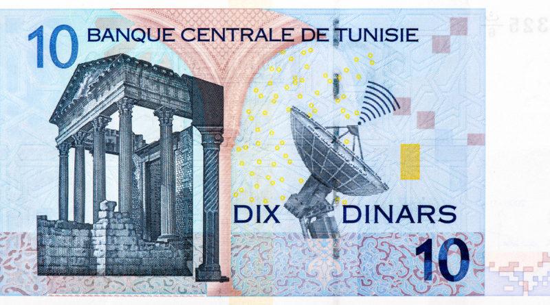 Tunézia digitális dinár blokklánc alapon | digitális valutát bocsát ki