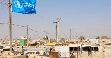 Az ENSZ blokklánc technológiával segíti a szír menekülteket