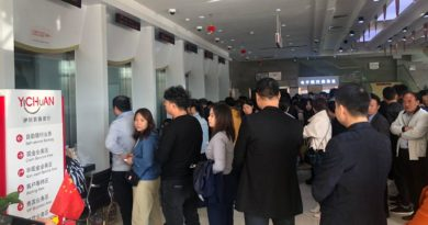 Újabb kínai bank vált bankroham áldozatává