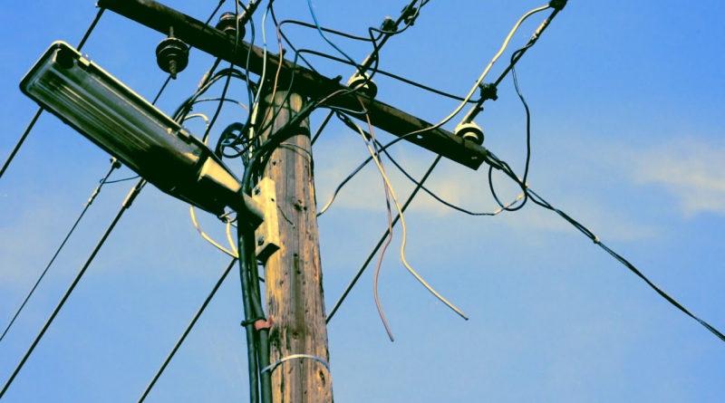 Itt az év legfurább áramlopása
