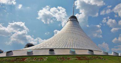 Kazahsztánban adómentes