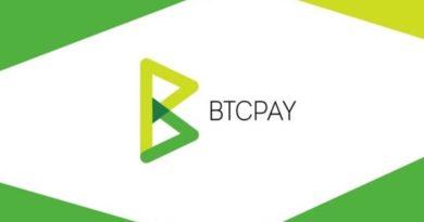 BTCPay Vault