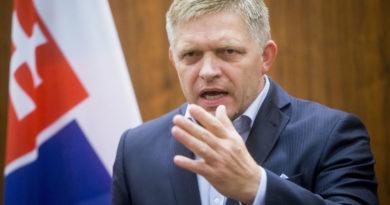 Robert Fico hazavinné a szlovákok aranyát, szerinte nem lehet bízni a szövetségesekben