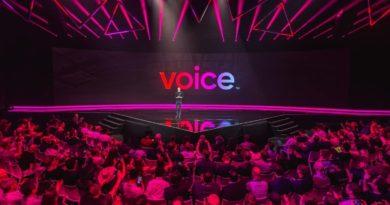 EOS Voice