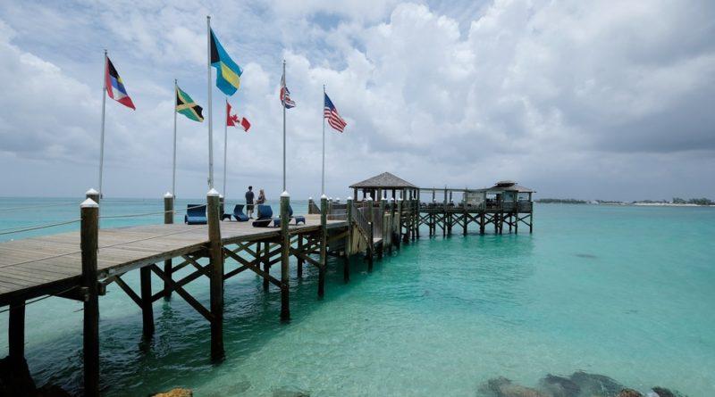 Digitális valuta kísérleti program a Bahamákon