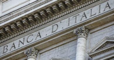 Az Olasz Központi Bank a kriptovalutákról és a blokklánc technológiáról írt.