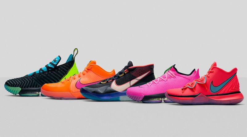 Nike cipő tokenizálás