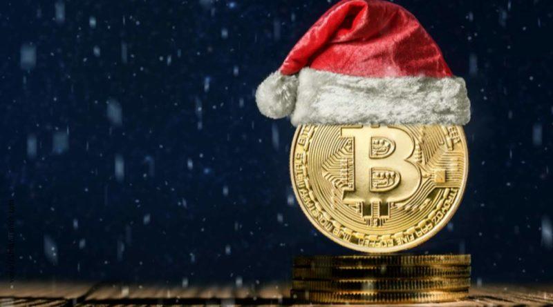 Ünnepek előtt bitcoin áremelkedés