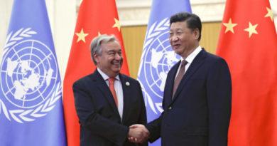 Az ENSZ Kína és Oroszországa kezére adná az internetet.