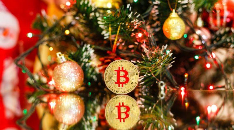 Hírek a kriptovilágból karácsonyfa alá, mert az ünnepek alatt is zajlik az élet