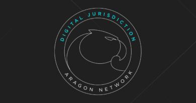 Esküdteket keres az Aragon platform a decentralizált bíróságaira   Aragon Draper