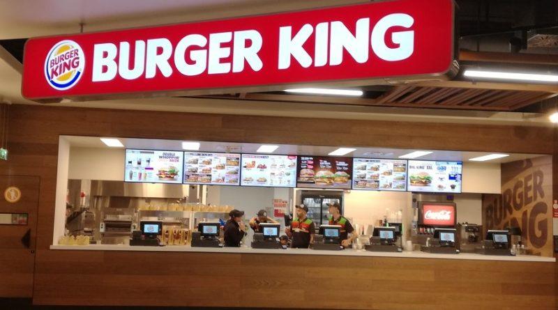 Burger King Venezuela