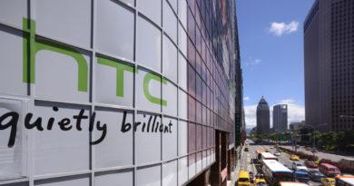HTC bevétele