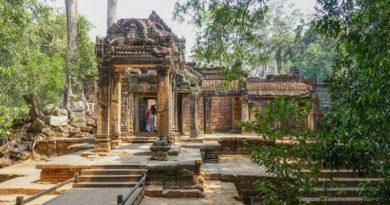 Kambodzsa központi bankja blokklánc segítségével fog azonnali banki utalást kínálni